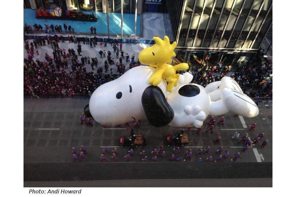 Big Balloon Bash