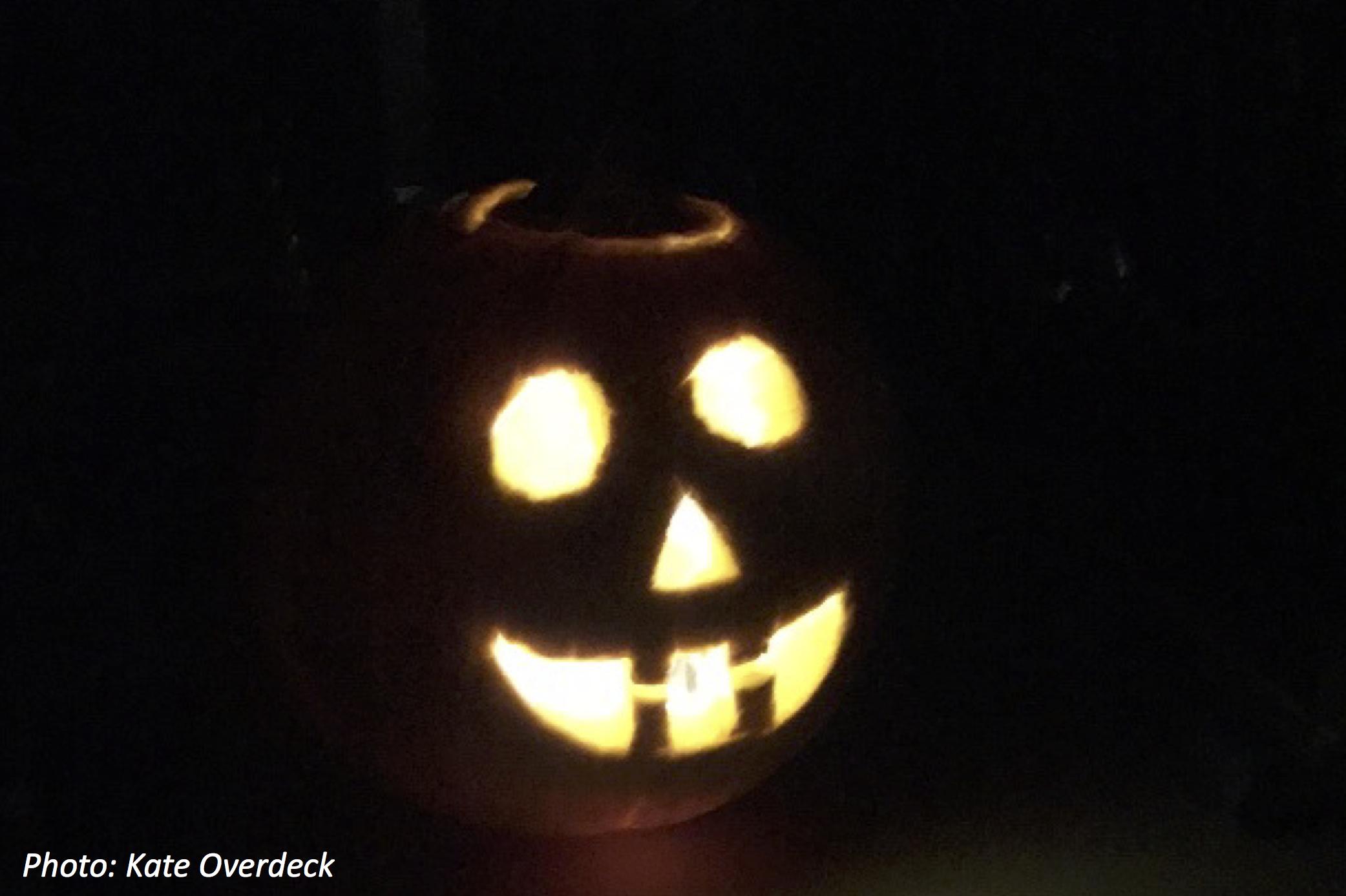 Pumpkin Face-Off