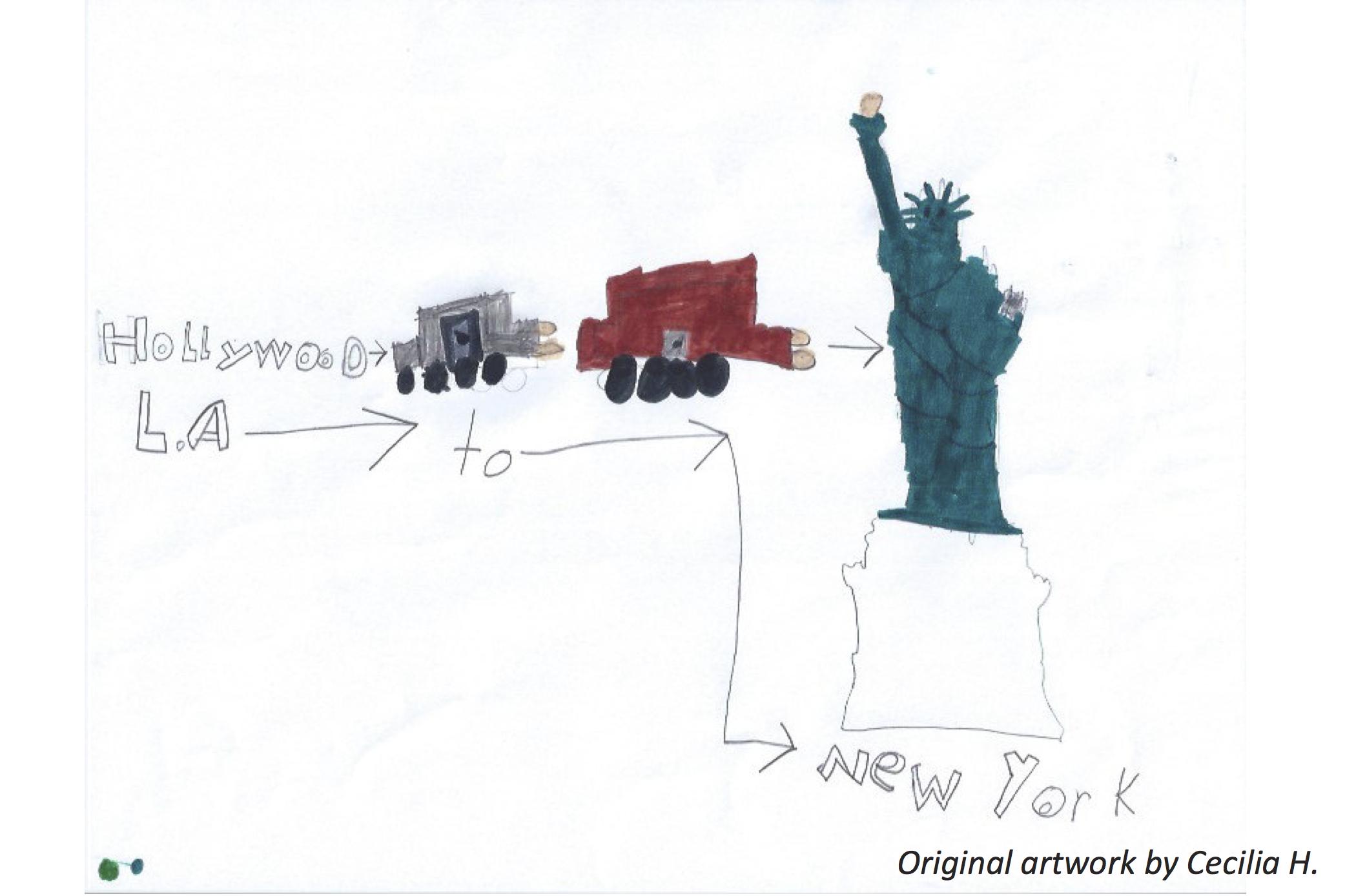 Bumper Cars Across America