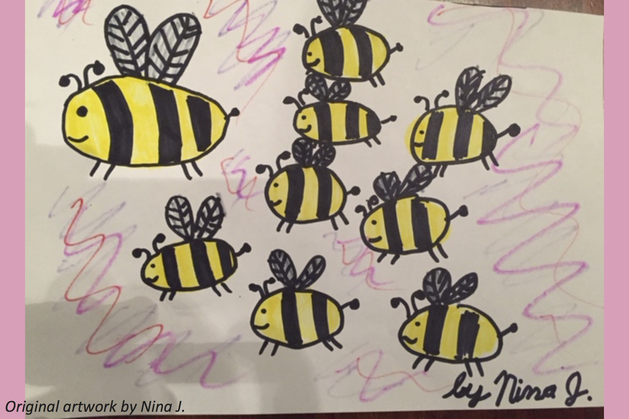 Bzzzzy as a Bee