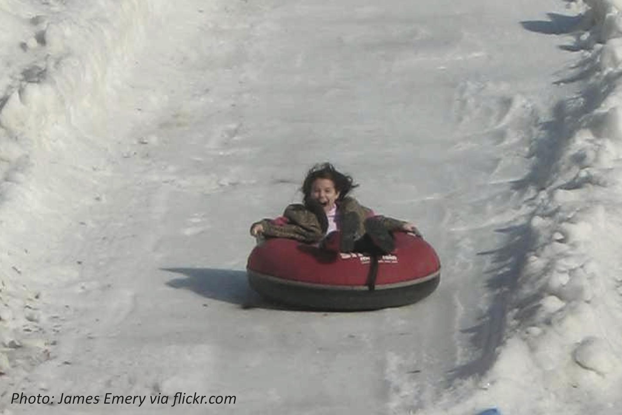 Going Slideways