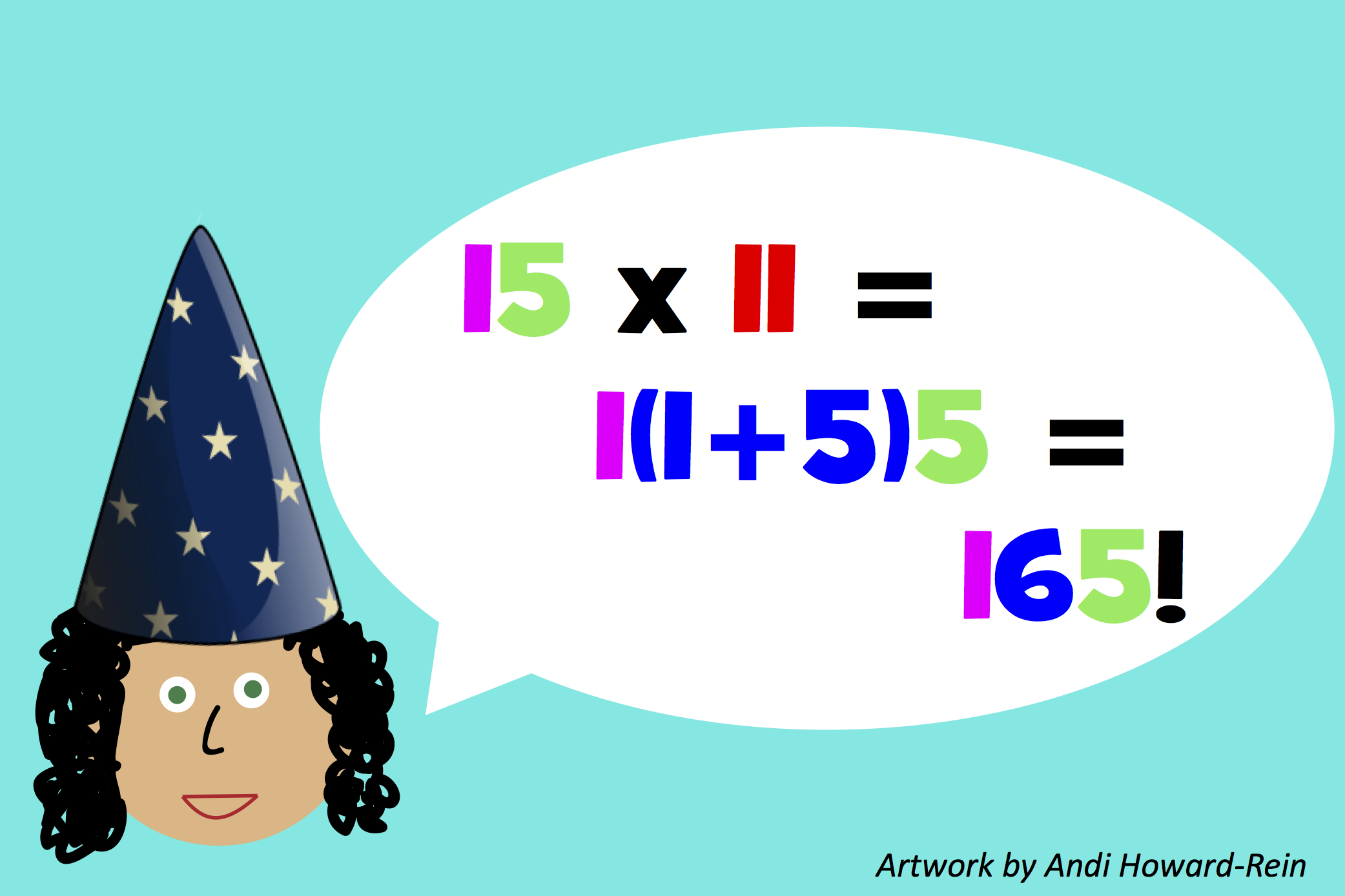 Tricks to Make You a Math Whiz