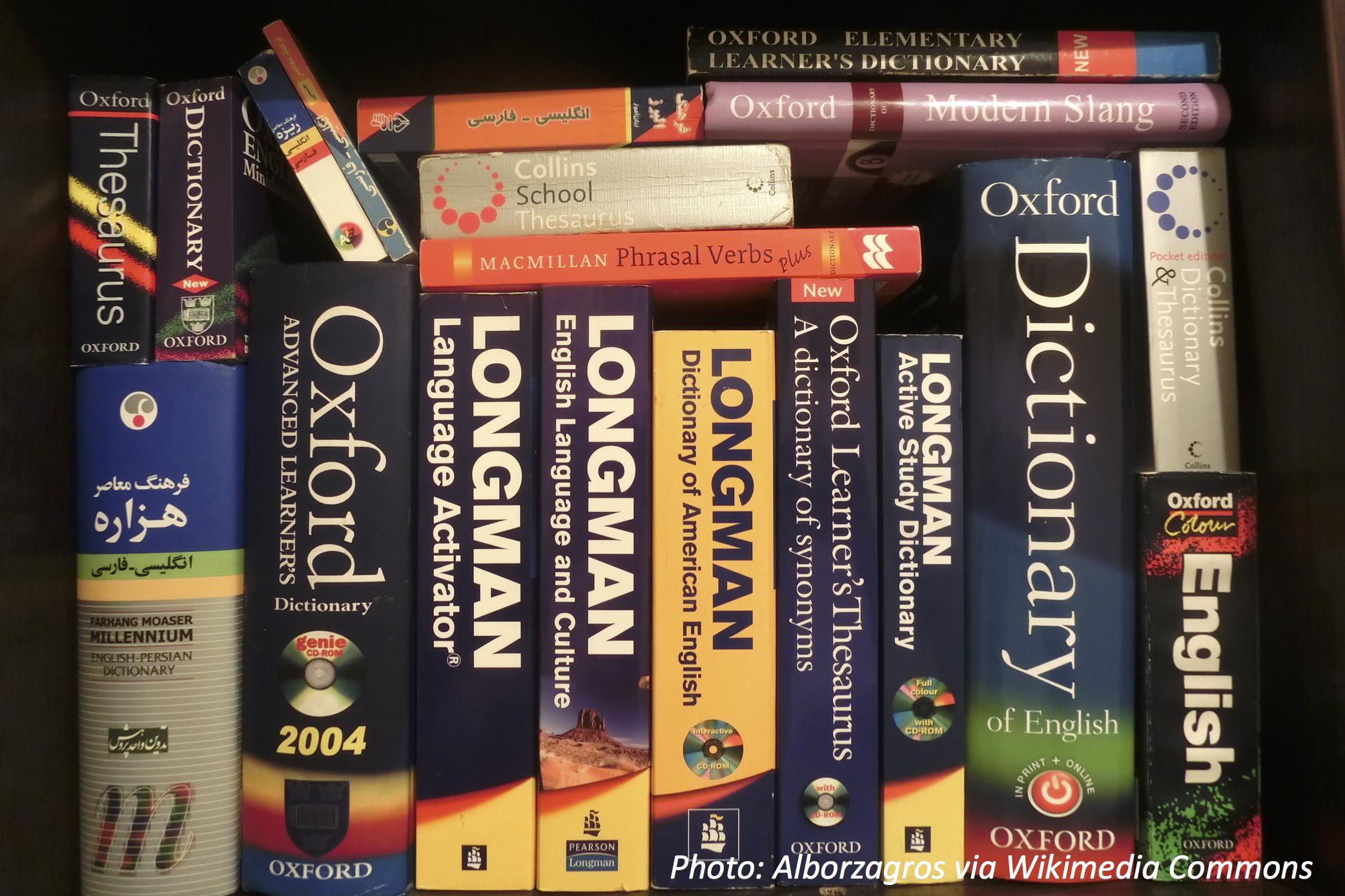Wild World of Words