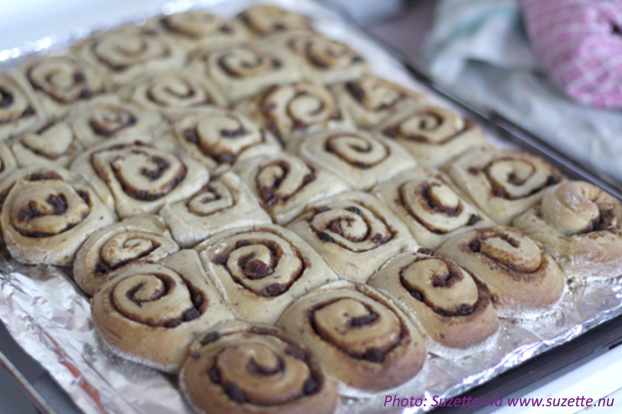 The Secret to Super-Fluffy Snacks