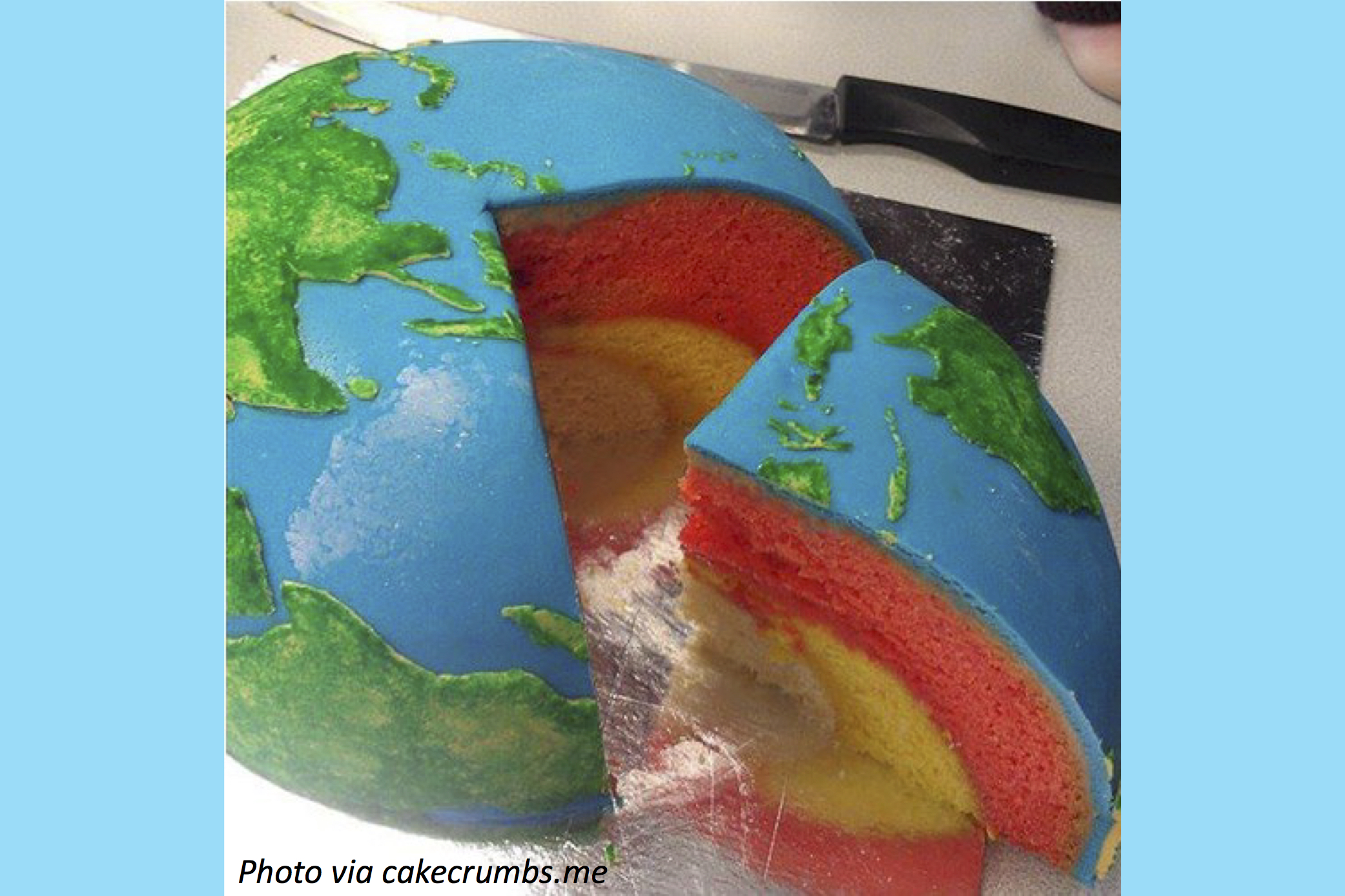 Earth You Can Eat