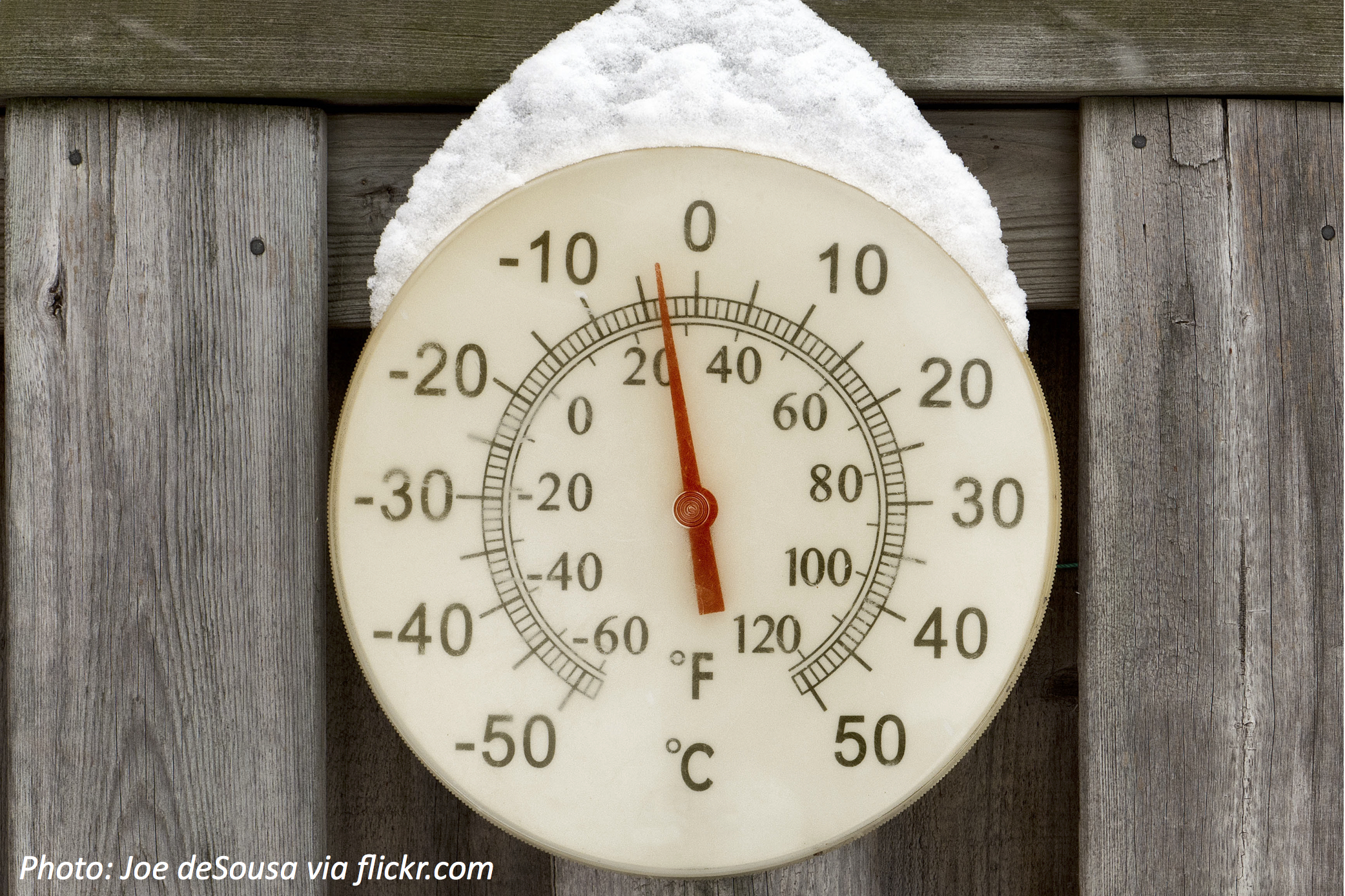 Extreme Refrigeration