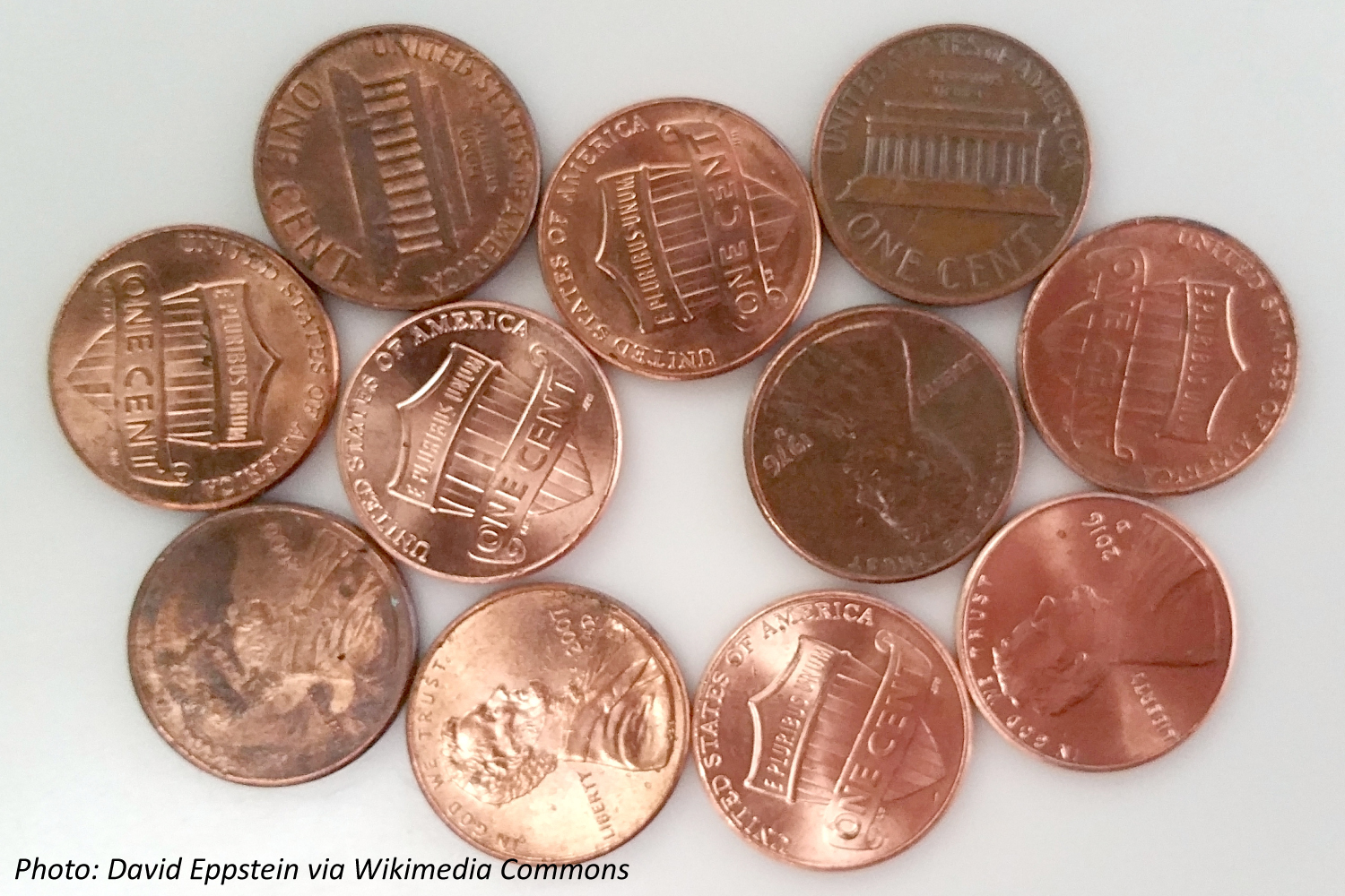 A Penny a Day Keeps the Dentist Away