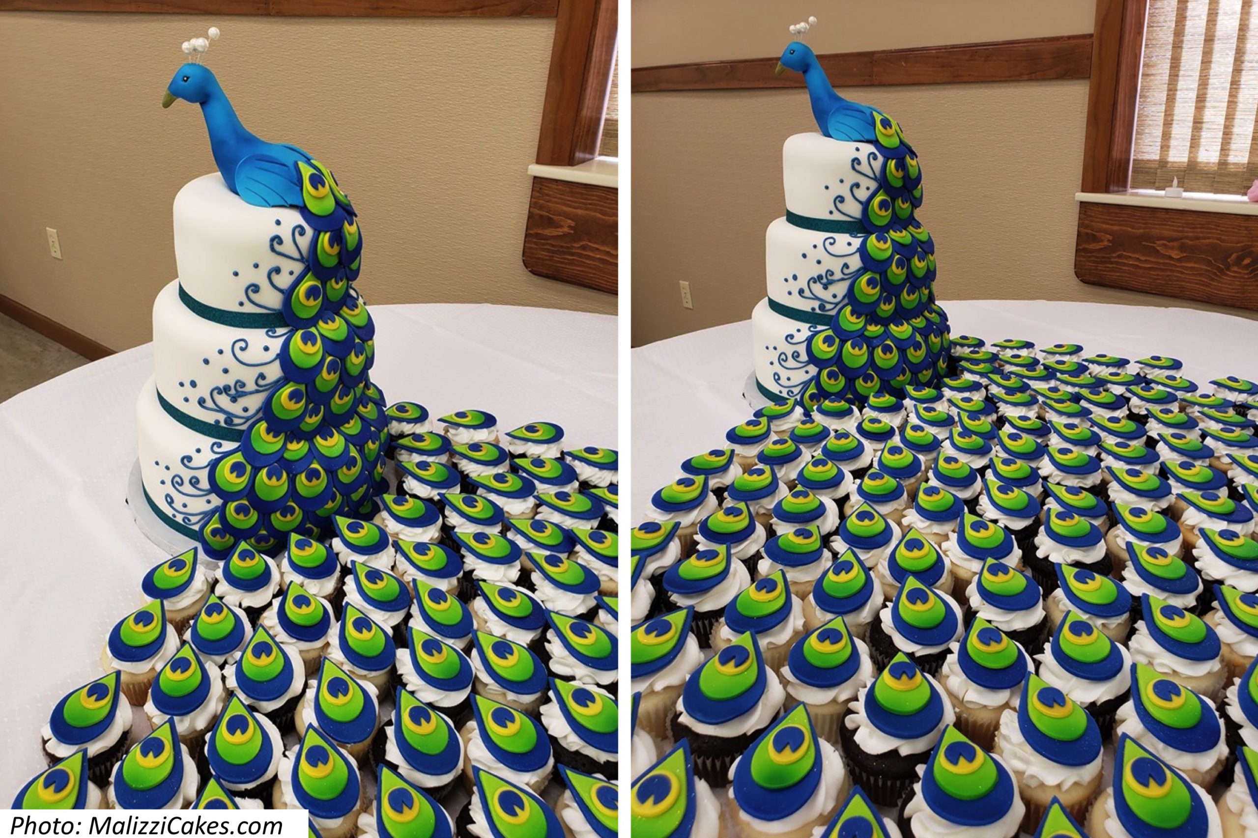 Proud As a Pea…cake?