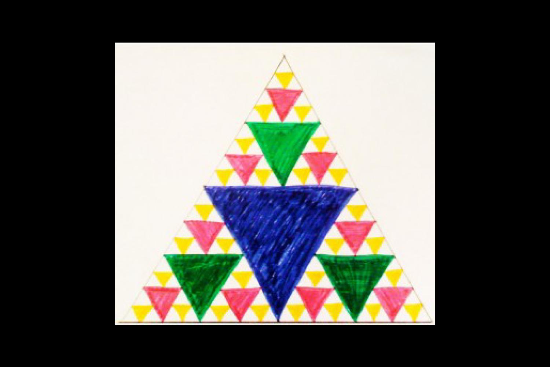When Triangles Make You Dizzy